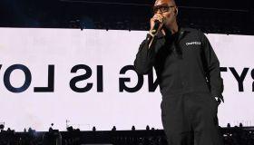 Global Citizen Festival: Mandela 100 - Show
