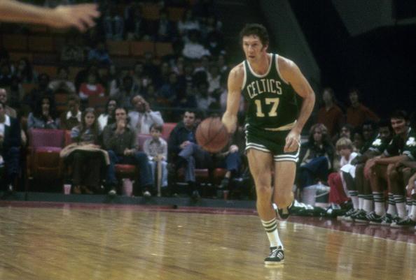NBA Legends Mourn The Passing of Boston Celtics Legend John Havlicek