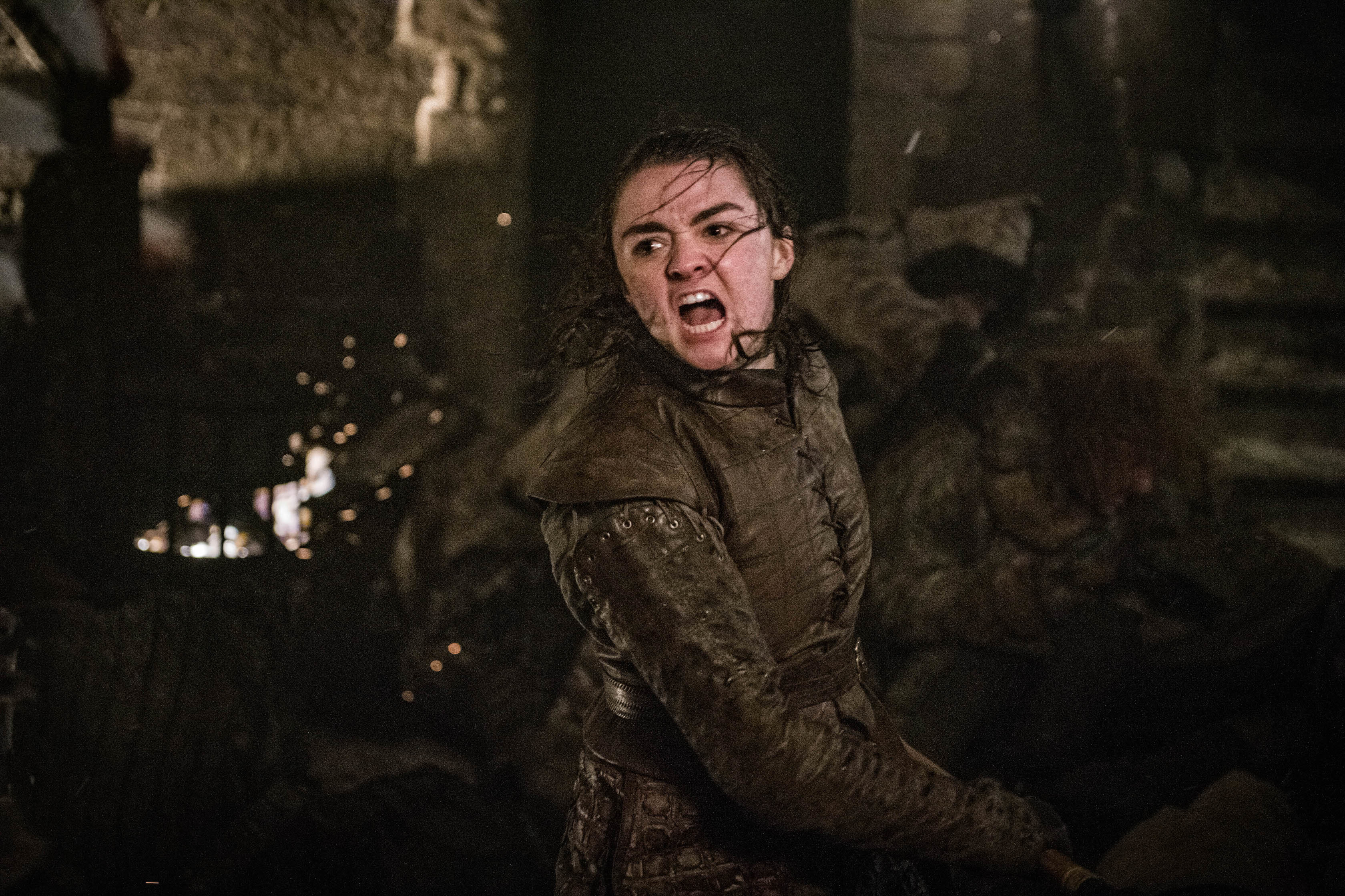 HBO Programming President Confirms There Will Be No 'GOT' Sequels