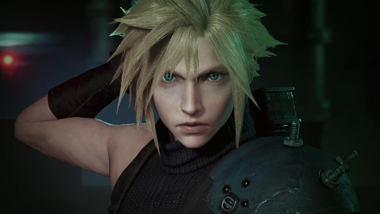 Sony Unveils New 'Final Fantasy VII Remake' Teaser Trailer