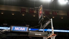 NCAA BASKETBALL: MAR 31 Div I Women's Championship - Quarterfinals - Oregon v Mississippi State