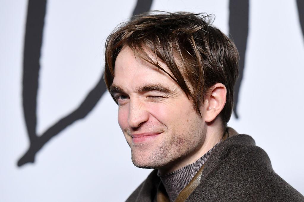Robert Pattinson In Negotians To Play Batman In Upcoming Film