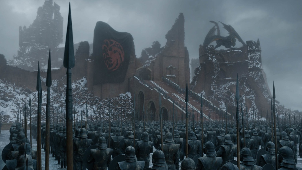 Game of Thrones s8e6