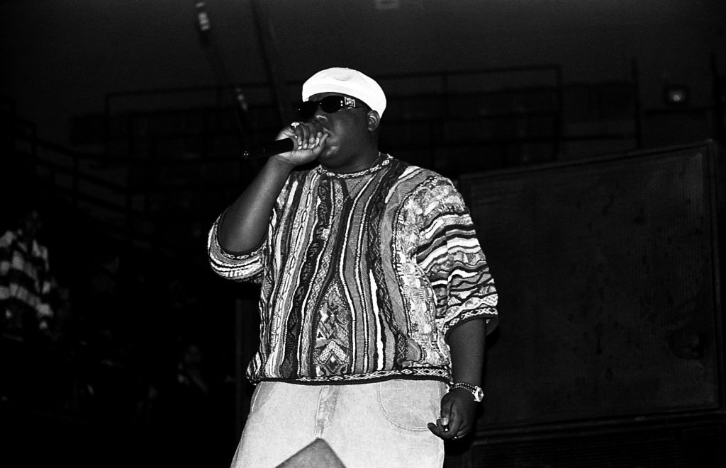 Notorious B.I.G. Will Have A Brooklyn Intersection Named After Him