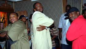 Little Brother's The Minstrel Show Listening Party - August 3, 2005