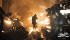 Call of Duty Modern Warfare 2019