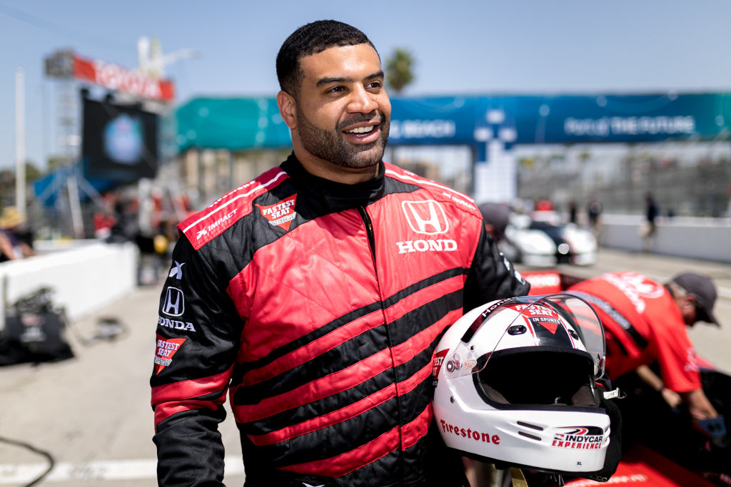 2018 Toyota Grand Prix Of Long Beach