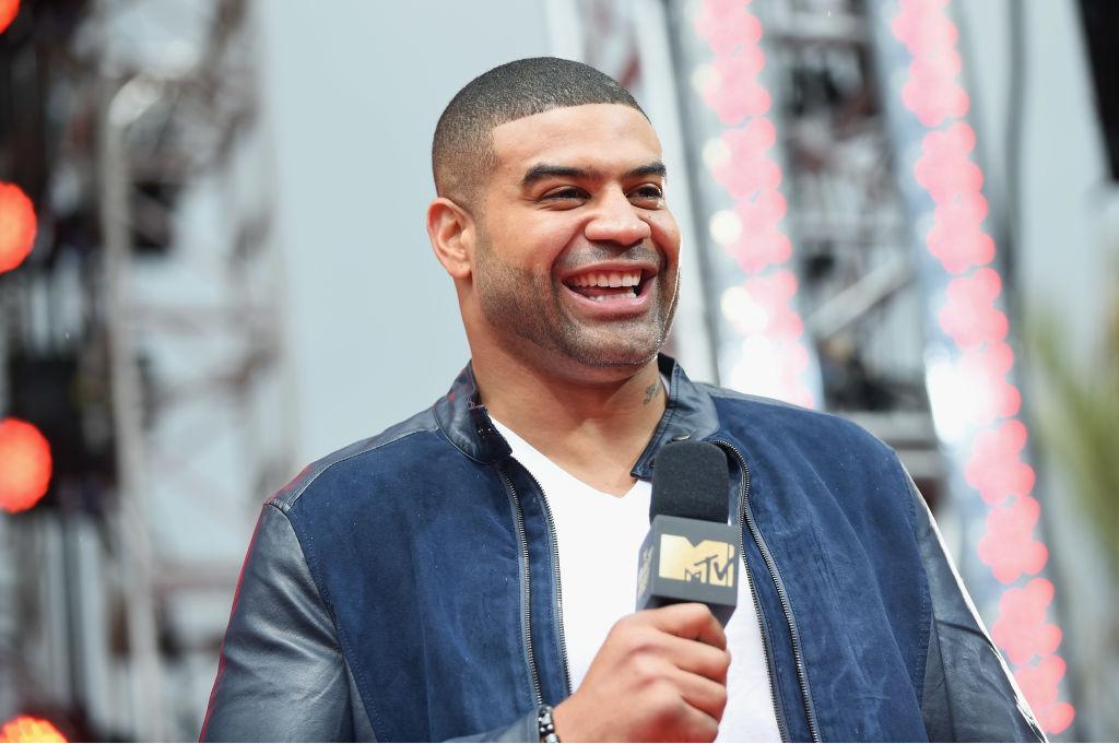 2017 MTV Movie And TV Awards - Festival
