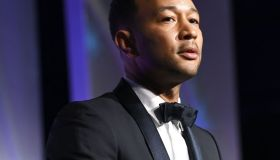 John Legend Receives 2019 Service To America Leadership Award