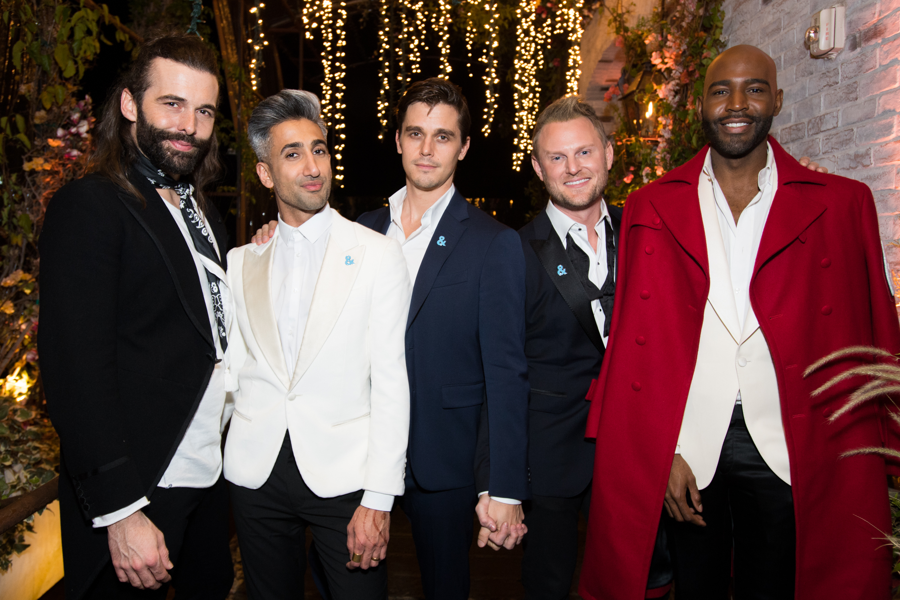 Premiere Of Netflix's 'Queer Eye' Season 1 - After Party