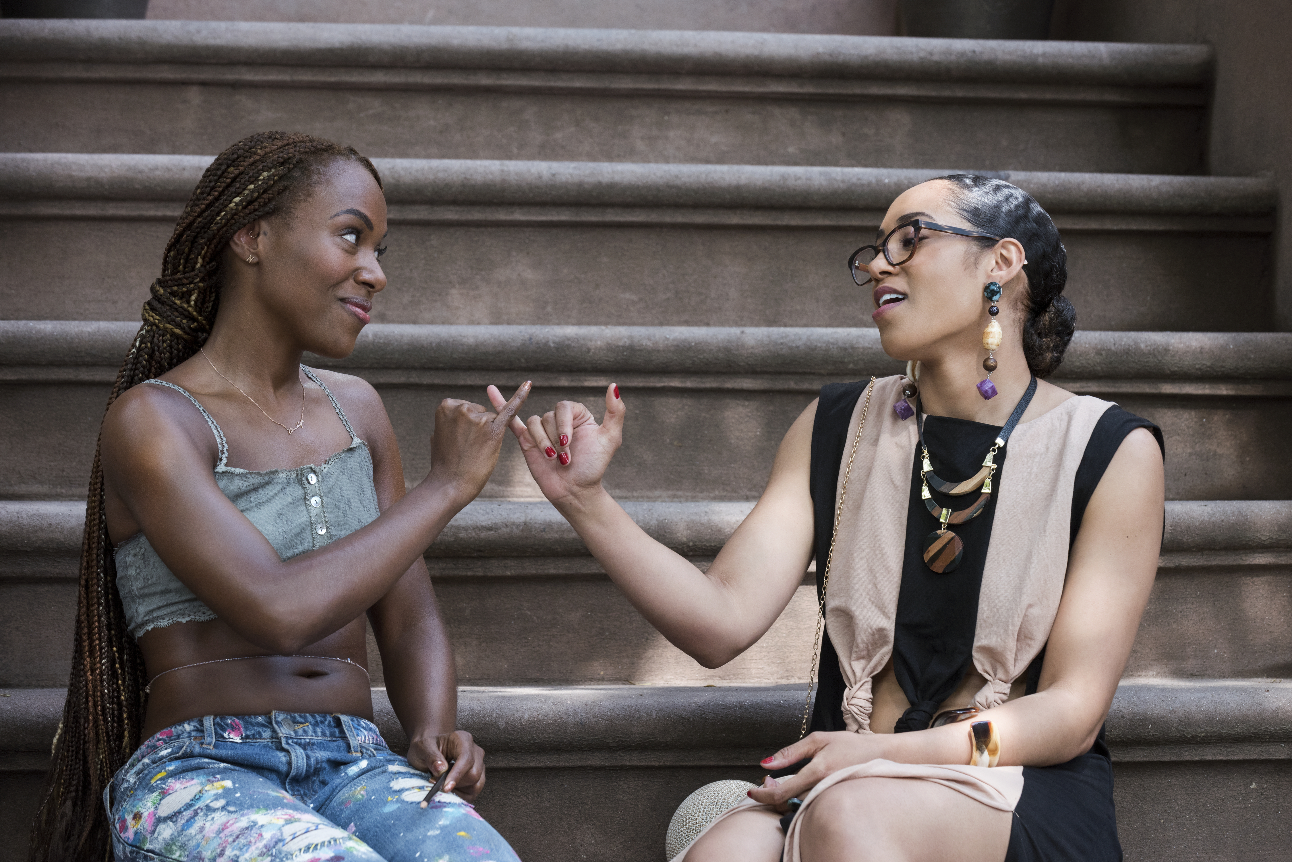 Spike Lee's Netflix Series 'She's Gotta Have It' Canceled