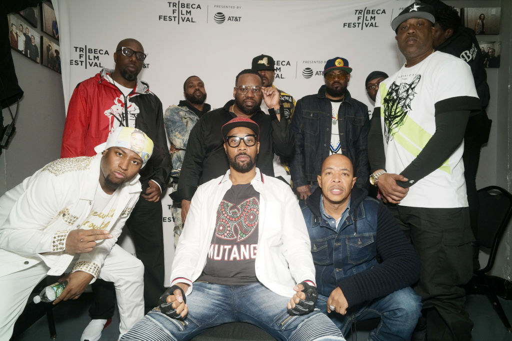 The First Teaser Trailer For Hulu's 10-Episode Wu-Tang Series Is Here