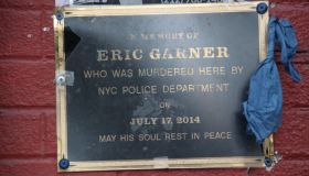 """""""I Can't Breathe"""": Eric Garner died five years ago"""