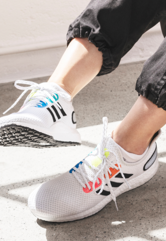 Foot Locker & adidas #LoveUnites Campaign
