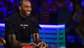 Nickelodeon Kids' Choice Sports 2019 - Roaming Show