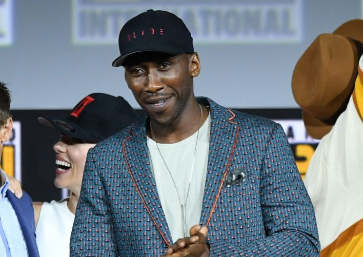 Mahershala Ali Takes Over As Blade In The Marvel Cinematic Universe