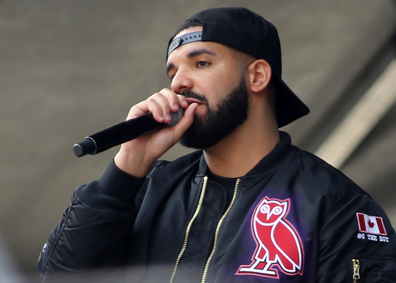 Drake Secures Creative Partnership With SiriusXM Pandora