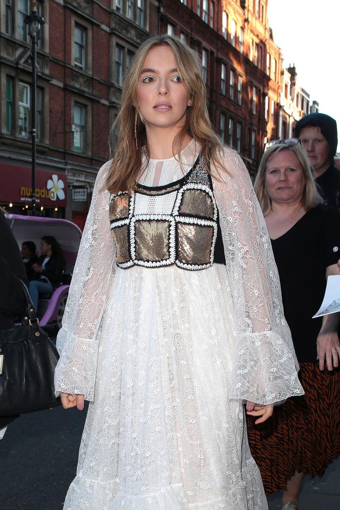London Celebrity Sightings - May 14, 2019