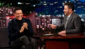 "ABC's ""Jimmy Kimmel Live"" - Season 17"