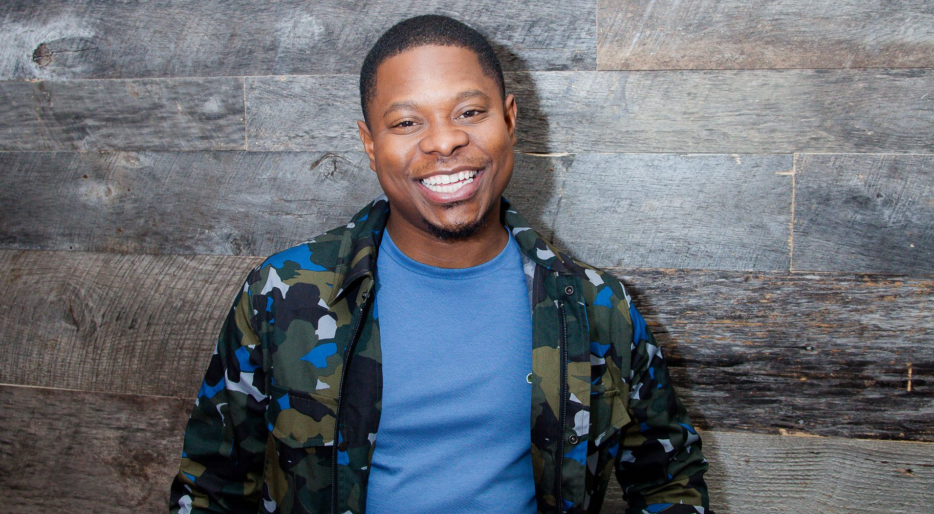 Actor Jason Mitchell Arrested In Mississippi On Weapons & Drug Charges