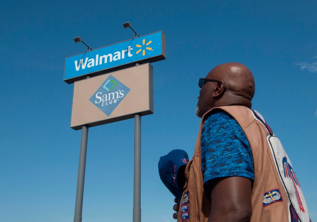 Walmart Pulls Violent Video Game Displays In Repsonse To Shooting
