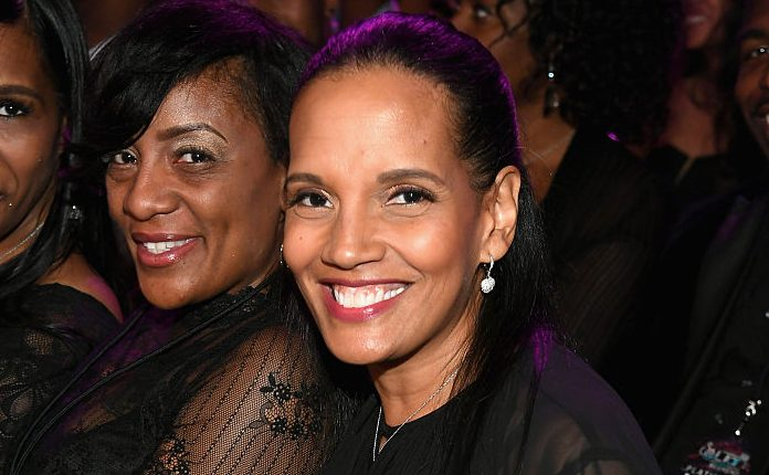 Shari Headley Officially Confirmed For 'Coming To America 2'