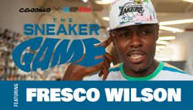 The Sneaker Game Fresco Thumb