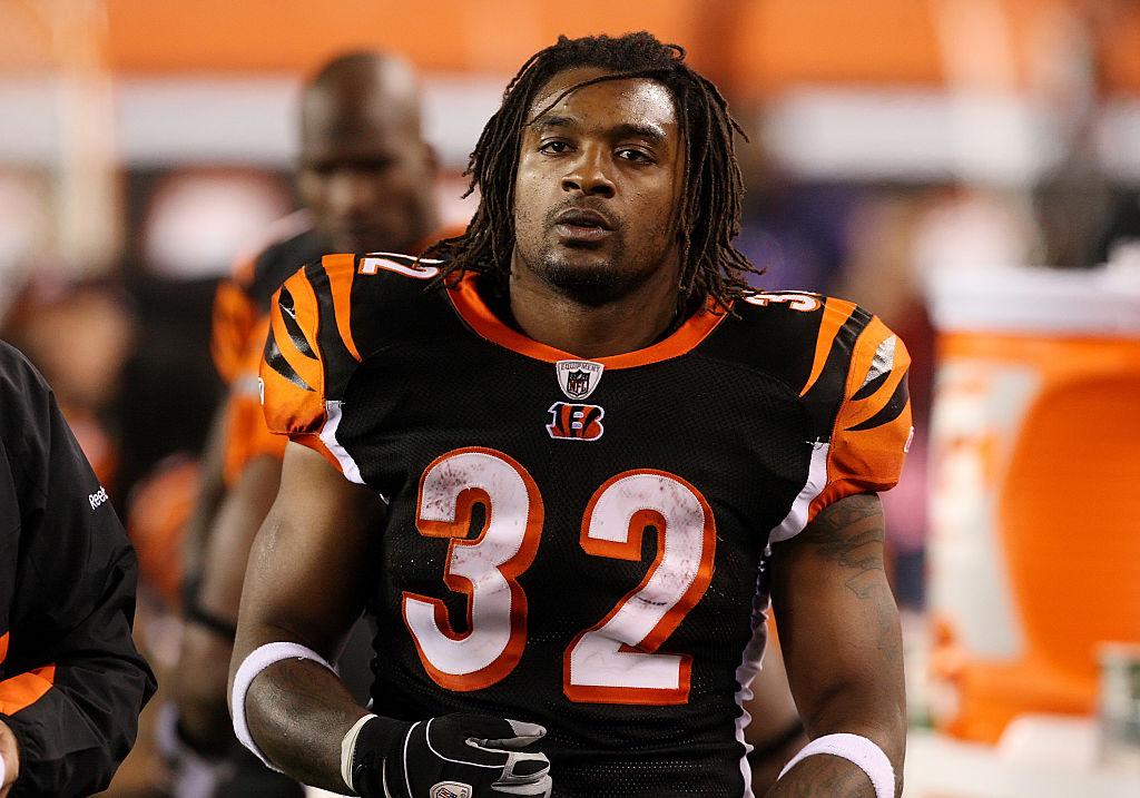 NFL: NOV 08 Steelers at Bengals