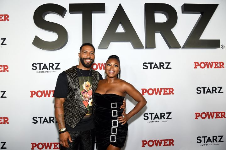Power Season 6 Premiere and After Party