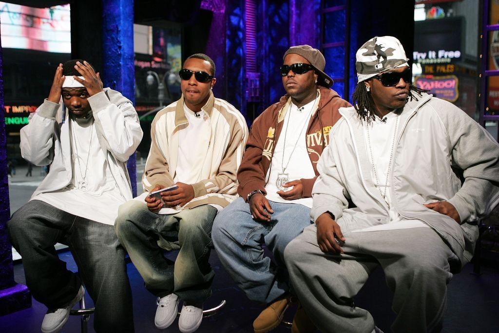 "MTV2 Presents ""Sucker Free Sunday"""