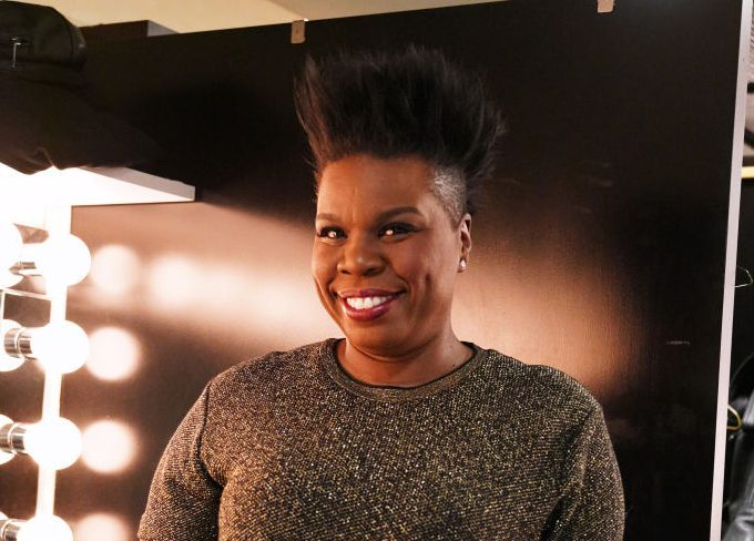 Leslie Jones Not Returning To Saturday Night Live After 5 Seasons