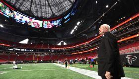 Falcons beat Cowboys 27-7
