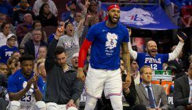 Toronto Raptors v Philadelphia 76ers - Game Six