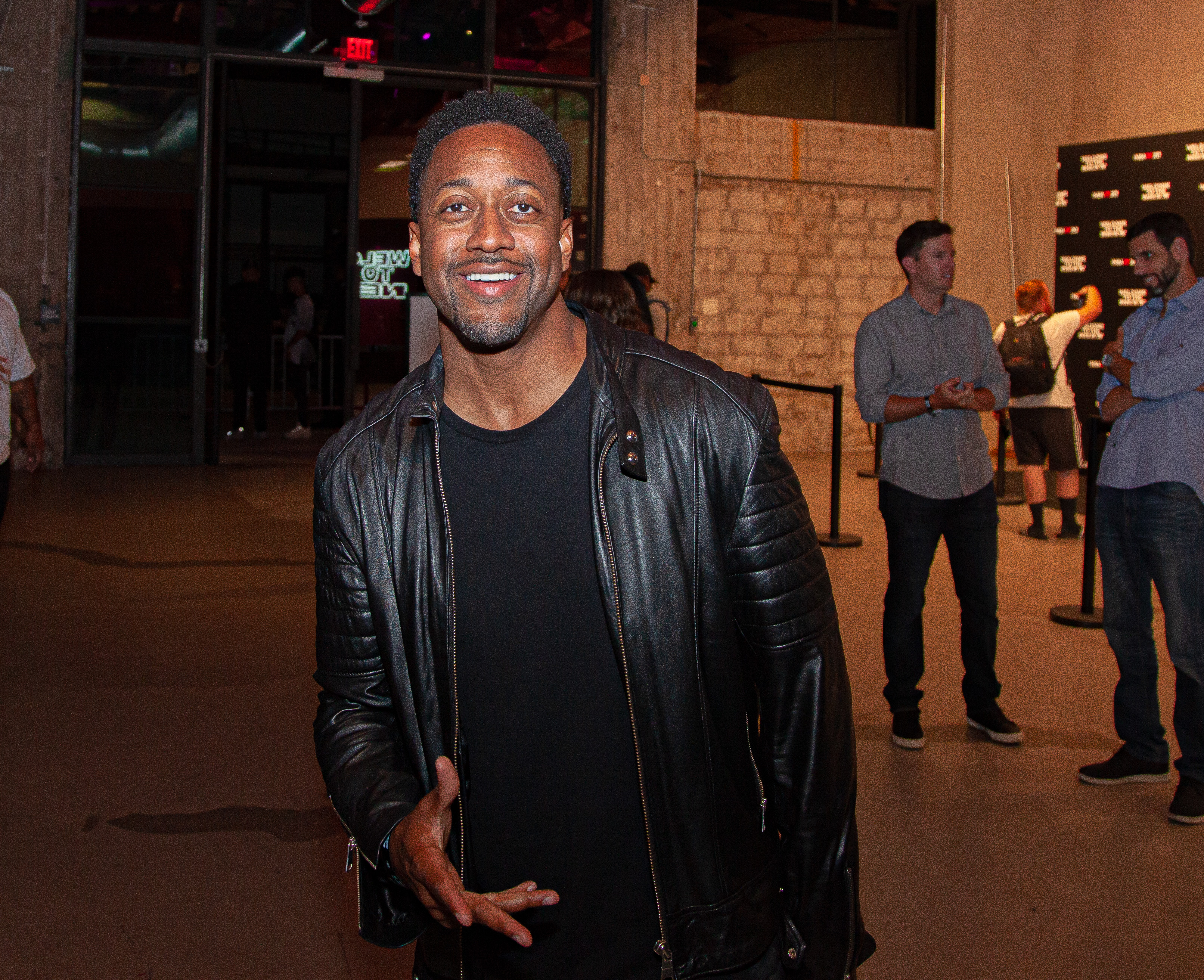 "Twitter Reacts To Jaleel White Dropping ""Purple Urkle"" Weed Strain On 4/20"