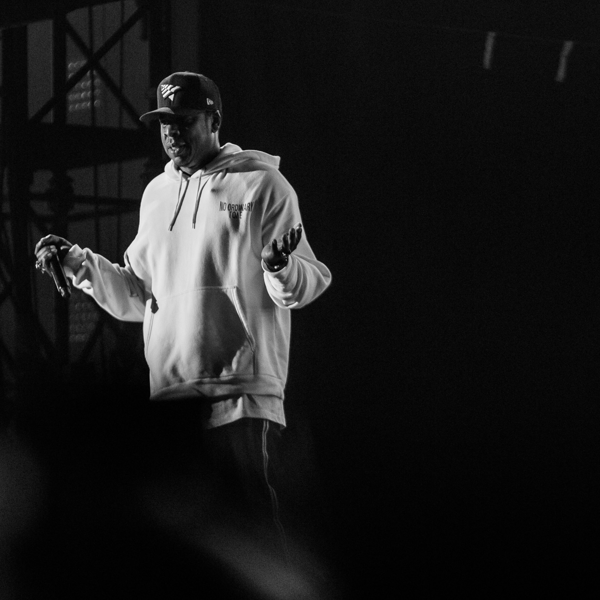 JAY-Z's Made in America 2020 Festival Canceled Due To COVID-19 Pandemic