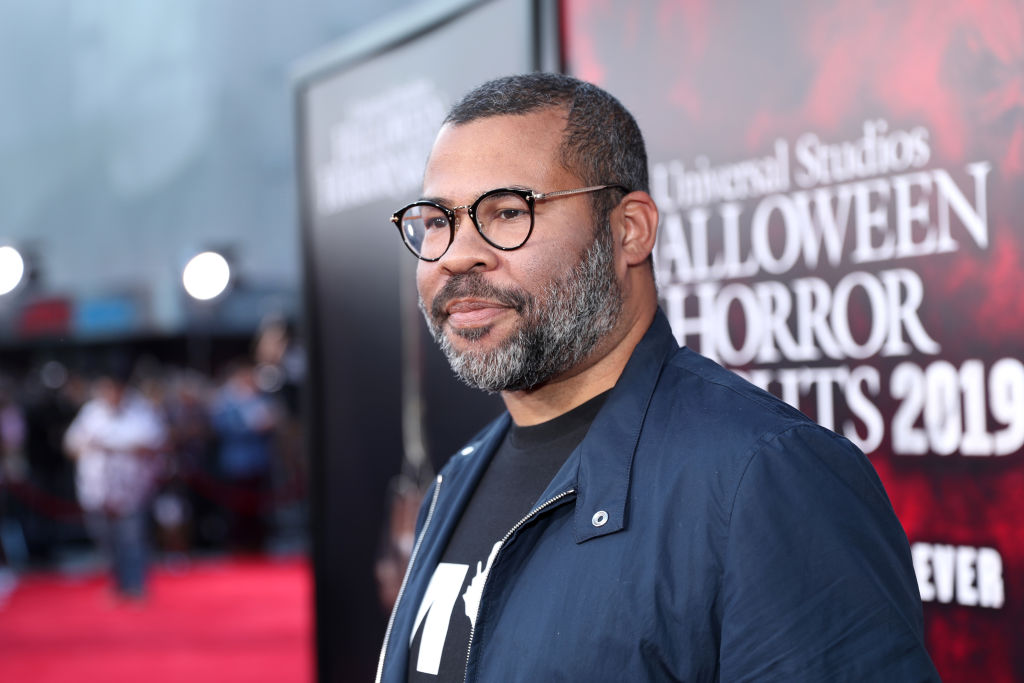 Universal Has A Five-Year Exclusive Production Deal With Jordan Peele