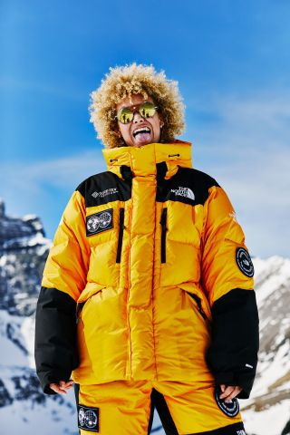 The North Face 7 Summits Collection