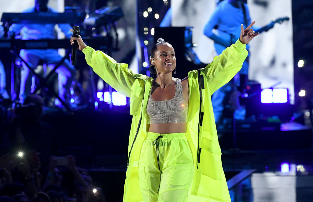 2019 iHeartRadio Music Festival - Night 2 – Show