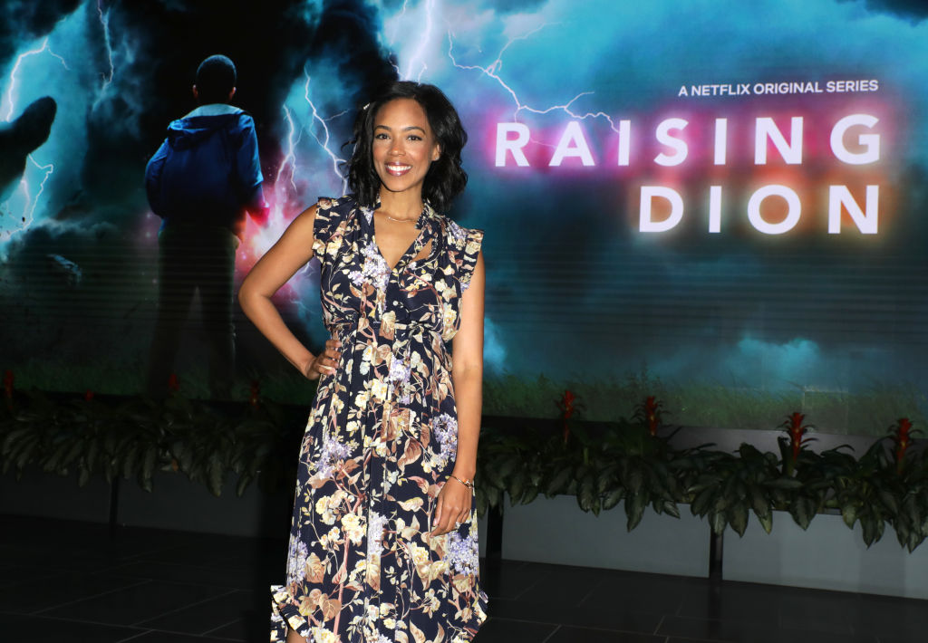 "Netflix ""Raising Dion"" Special Screening"
