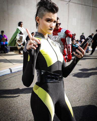New York Comic Con 2019 Day 3