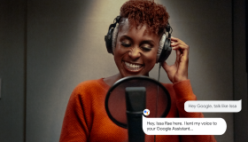 Issa Rae Celebrity Google Assistant Voice