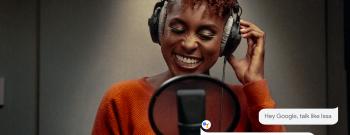 Issa Rae Celebrity Google Assistant Voice