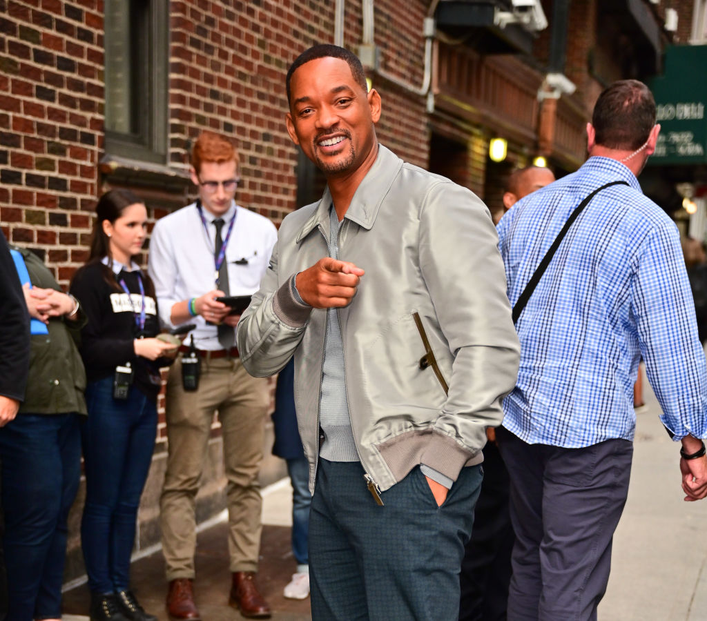Will Smith Working On Reboot of 'The Fresh Prince of Bel-Air'