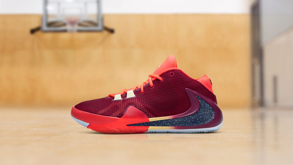Opening-Week Colorways of the Nike Basketball Signature Line
