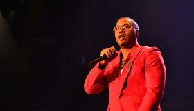 Nas And Mary J. Blige In Concert - Atlanta, GA
