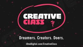 Creative Class 2019 Featured Image