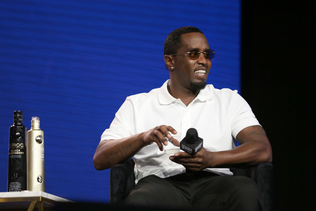 Diddy Says He Is On A Break From Music, Confirms 'Making The Band'