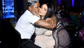 Rihanna's 5th Annual Diamond Ball Benefitting The Clara Lionel Foundation - Inside