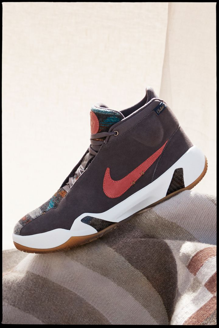 Nike N7 2019 Collection
