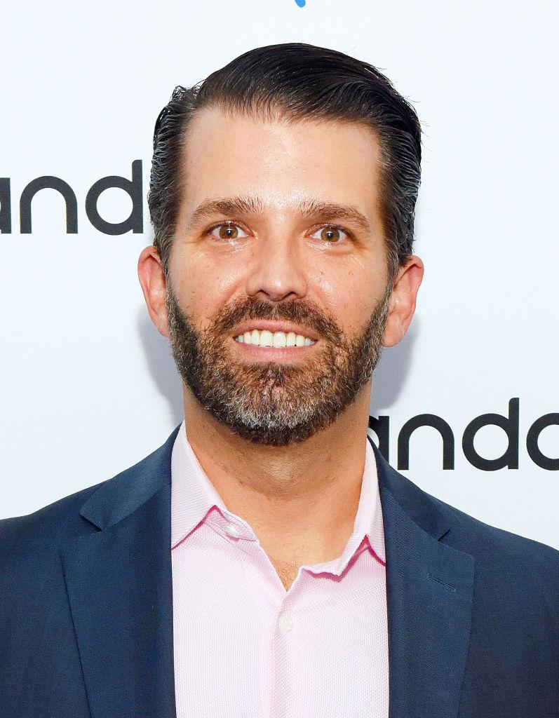 Celebrities Visit SiriusXM - October 31, 2019